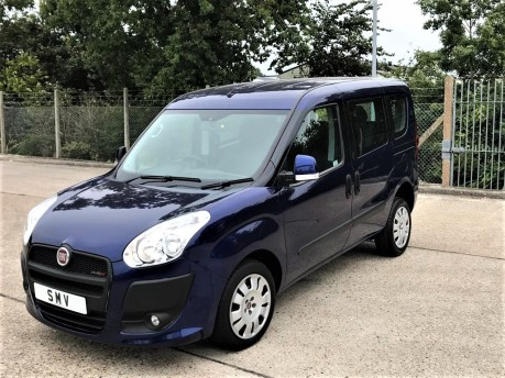 Fiat Doblo MYLIFE MULTIJET S-A 3