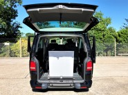 Volkswagen Caravelle SE TDI Wheelchair Accessible Vehicle 5