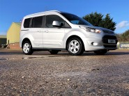 Ford Tourneo Connect TITANIUM 23