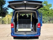 Volkswagen Transporter T30 TDI SHUTTLE SE Wheelchair Accessible Vehicle 5