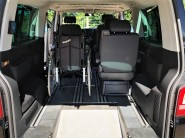 Volkswagen Caravelle SE TDI Wheelchair Accessible Vehicle 7
