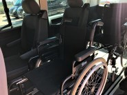 Volkswagen Caravelle SE TDI Wheelchair Accessible Vehicle 9