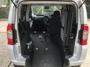 Fiat Qubo 2013 MYLIFE Wheelchair Accessible Vehicle WAV 4