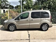Peugeot Partner TEPEE S Wheelchair Accessible Vehicle 4