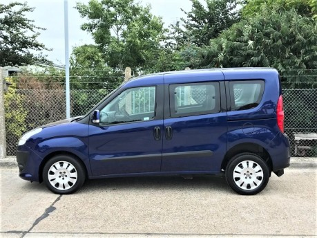Fiat Doblo MYLIFE MULTIJET S-A 4