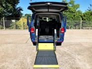 Volkswagen Transporter T30 TDI SHUTTLE SE Wheelchair Accessible Vehicle 6
