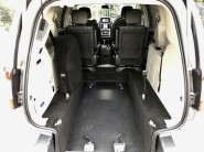Chrysler Grand Voyager CRD LIMITED Wheelchair Accessible Vehicle WAV 4