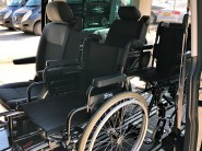 Volkswagen Caravelle SE TDI Wheelchair Accessible Vehicle 10