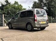 Peugeot Partner TEPEE S Wheelchair Accessible Vehicle 5