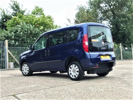 Fiat Doblo MYLIFE MULTIJET S-A 5