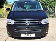Volkswagen Caravelle SE TDI Wheelchair Accessible Vehicle 16