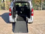Peugeot Partner 2013 E-HDI TEPEE S Wheelchair Accessible Vehicle WAV 3
