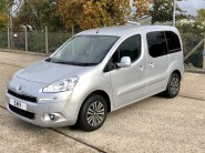 Peugeot Partner HDI TEPEE S Wheelchair Accessible Vehicle 13