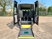 Renault Master 2017 LM35 BUSINESS DCI S/R P/V QUICKSHIFT Wheelchair Accessible Vehicle WAV 3