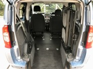 Fiat Qubo MULTIJET DYNAMIC DUALOGIC 9