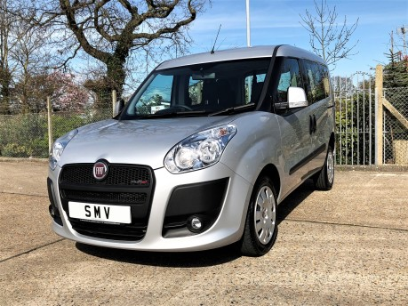 Fiat Doblo MULTIJET MYLIFE