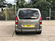 Peugeot Partner TEPEE S Wheelchair Accessible Vehicle 6