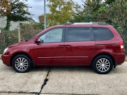 Kia Sedona 3 CRDI Wheelchair Accessible Vehicle 14