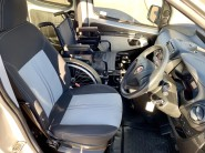 Fiat Qubo 2013 MYLIFE Wheelchair Accessible Vehicle WAV 8