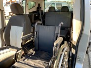 Fiat Qubo 2013 MYLIFE Wheelchair Accessible Vehicle WAV 7