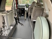 Kia Sedona 2011 3 CRDI Wheelchair Accessible Vehicle WAV 9