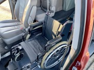Kia Sedona 3 CRDI Wheelchair Accessible Vehicle 8