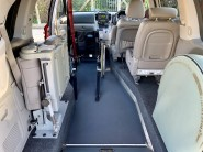 Kia Sedona 3 CRDI Wheelchair Accessible Vehicle 10