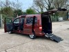 Volkswagen Caddy Maxi C20 LIFE TDI Wheelchair Accessible Vehicle