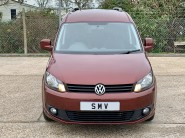 Volkswagen Caddy Maxi C20 LIFE TDI Wheelchair Accessible Vehicle 15