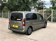 Peugeot Partner TEPEE S Wheelchair Accessible Vehicle 7