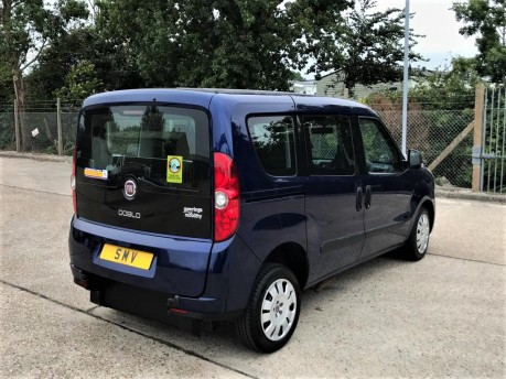 Fiat Doblo MYLIFE MULTIJET S-A 7