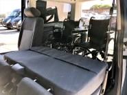 Volkswagen Transporter T30 TDI SHUTTLE SE Wheelchair Accessible Vehicle 10
