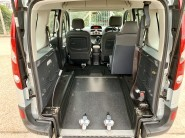 Renault Kangoo EXPRESSION 16V Wheelchair Accessible Vehicle 4