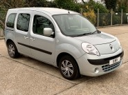 Renault Kangoo EXPRESSION 16V Wheelchair Accessible Vehicle 10