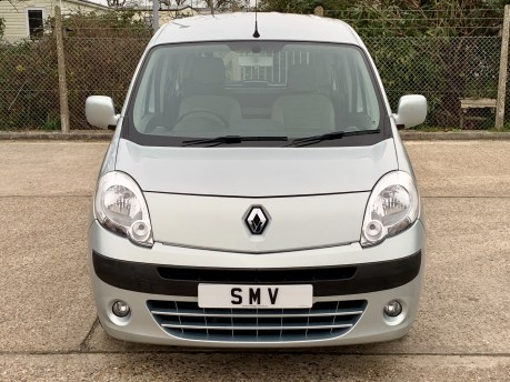 Renault Kangoo EXPRESSION 16V Wheelchair Accessible Vehicle 11
