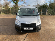 Peugeot Expert 2015 HDI TEPEE COMFORT L1 wheelchair accessible vehicle WAV 19
