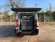 Peugeot Expert 2015 HDI TEPEE COMFORT L1 wheelchair accessible vehicle WAV 3