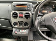 Fiat Qubo MULTIJET DYNAMIC DUALOGIC Wheelchair Accessible Vehicle WAV 4