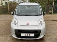 Fiat Qubo MULTIJET DYNAMIC DUALOGIC Wheelchair Accessible Vehicle WAV 14