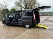 Peugeot Expert HDI TEPEE COMFORT L1 Wheelchair Accessible Vehicle WAV 1