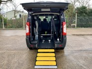 Peugeot Expert HDI TEPEE COMFORT L1 Wheelchair Accessible Vehicle WAV 2
