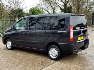 Peugeot Expert HDI TEPEE COMFORT L1 Wheelchair Accessible Vehicle WAV 7