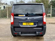 Peugeot Expert HDI TEPEE COMFORT L1 Wheelchair Accessible Vehicle WAV 8