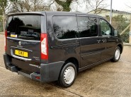 Peugeot Expert HDI TEPEE COMFORT L1 Wheelchair Accessible Vehicle WAV 9