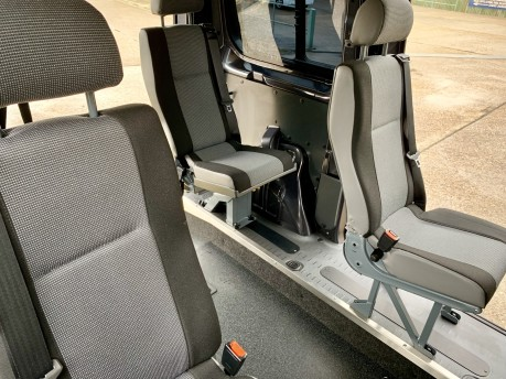 Peugeot Expert HDI TEPEE COMFORT L1 Wheelchair Accessible Vehicle WAV 6