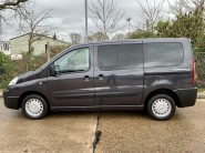 Peugeot Expert HDI TEPEE COMFORT L1 Wheelchair Accessible Vehicle WAV 10