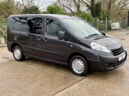 Peugeot Expert HDI TEPEE COMFORT L1 Wheelchair Accessible Vehicle WAV 11