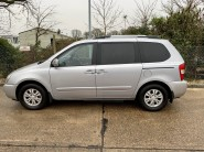 Kia Sedona 2 CRDI Wheelchair Accessible Vehicle 10