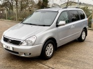 Kia Sedona 2 CRDI Wheelchair Accessible Vehicle 13