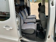 Peugeot Partner TEPEE S Wheelchair Accessible Vehicle WAV 9